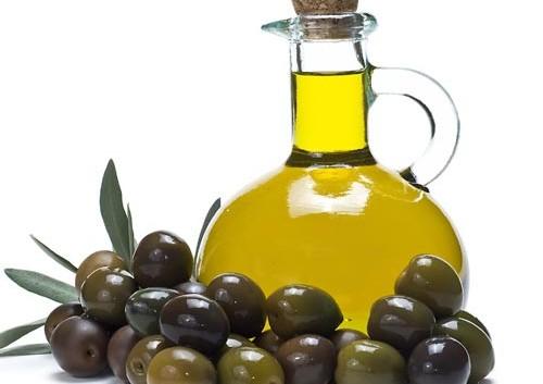 aceite de olivo picual
