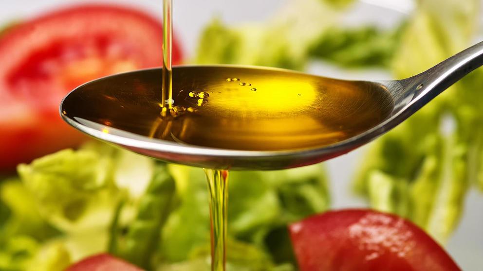 consumo diario del aceite de olivo picual