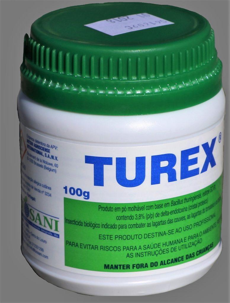 tratamiento prays del olivo insecticida turex